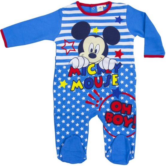 Mickey Baby Schnizler – dunkel