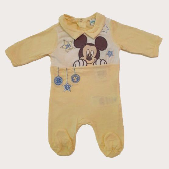 Mickey Baby Schnizler Newborn