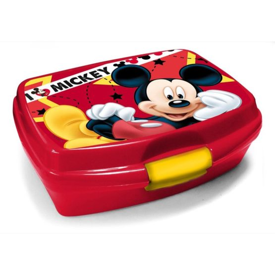 Mickey Lunchbox