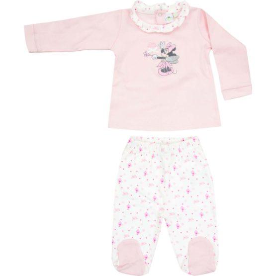 Minnie 2 teilige Set Baby