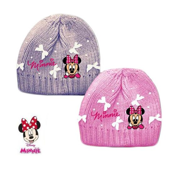 Minnie Baby Cap