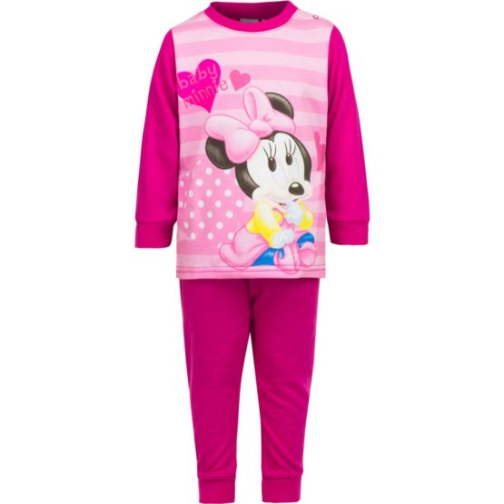 Minnie Baby pajamas – dark