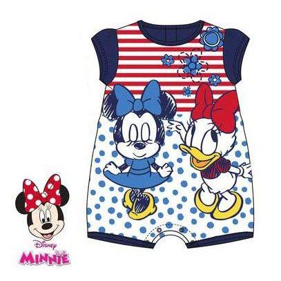 Minnie Baby Schnizler – blau