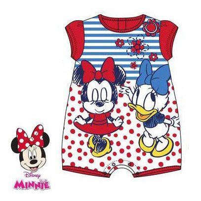 Minnie Baby Schnizler – rot