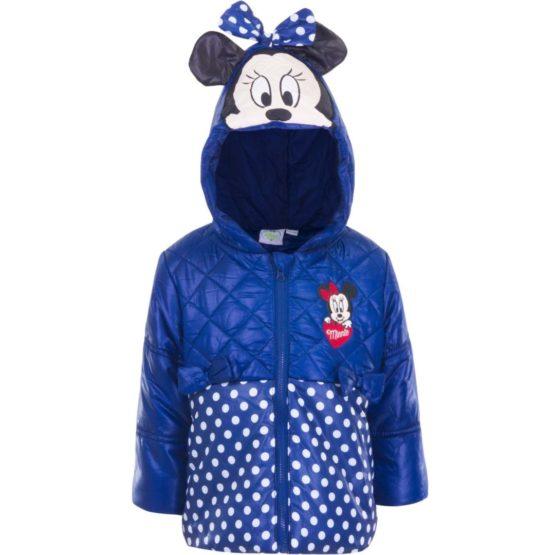 Minnie Baby winter jacket