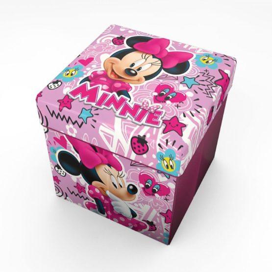 Minnie stool