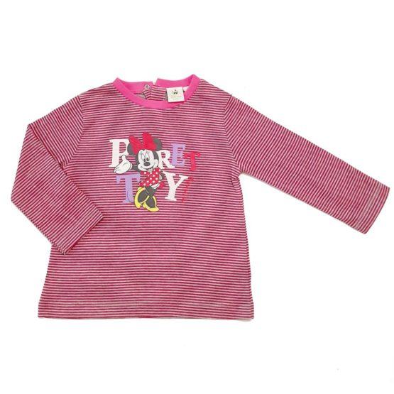 Minnie long sleeve shirt