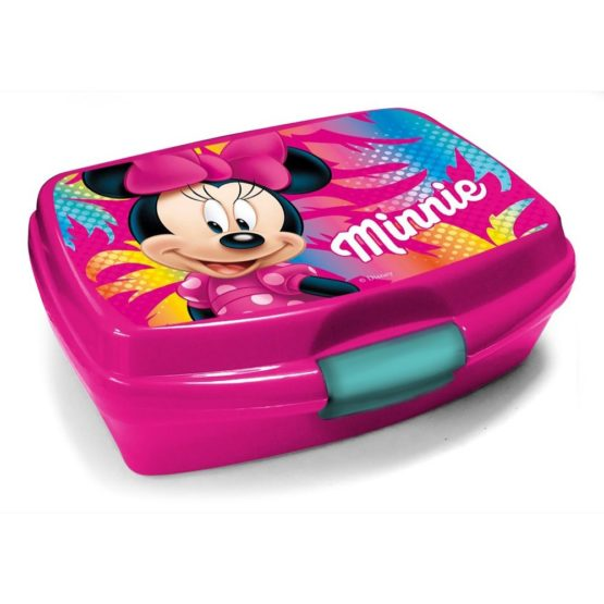Minnie Lunchbox