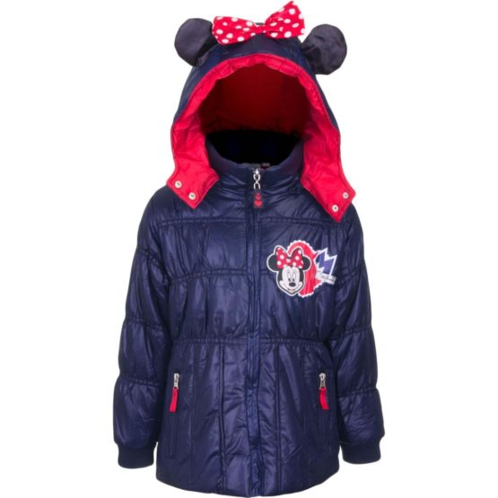 Minnie winter jacket – blue