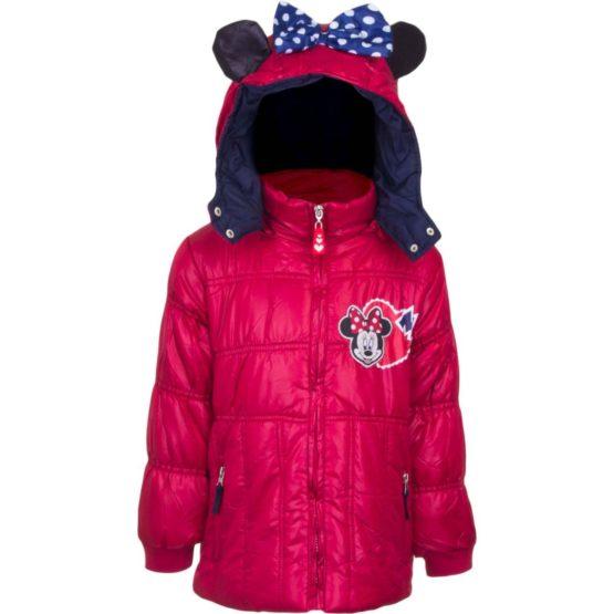 Winter jacket Minnie