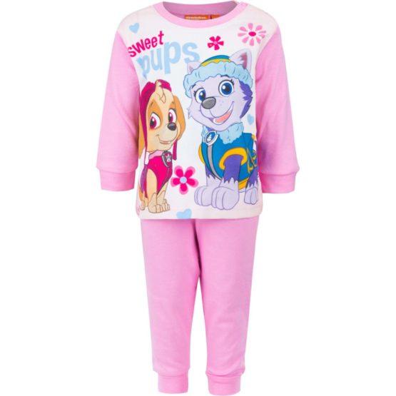 Paw Patrol Baby pajamas – light
