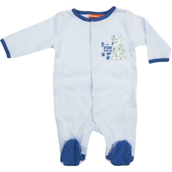 Paw Patrol Baby Schnizler Newborn – blau