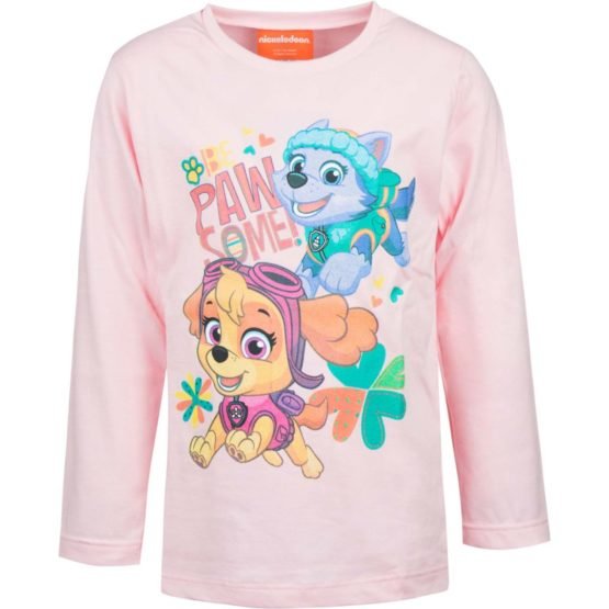Paw Patrol long sleeve shirt