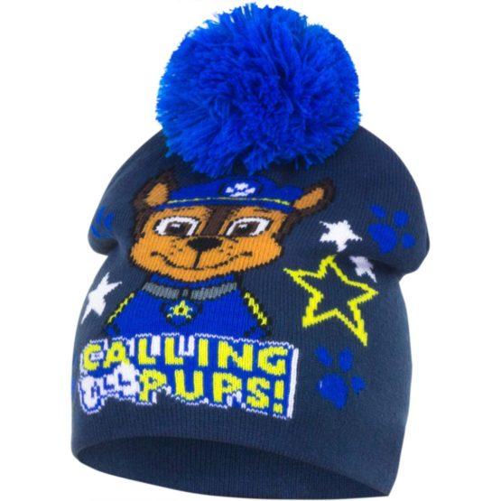 Paw Patrol hat – blue