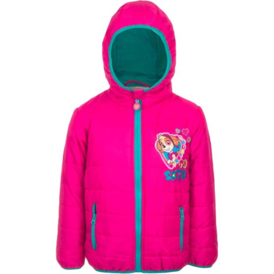 Paw Patrol winter jacket
