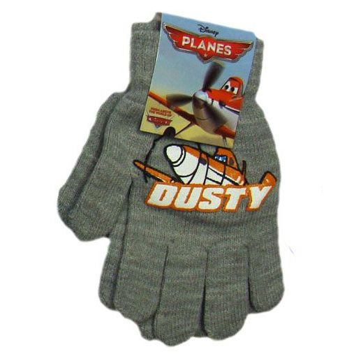 Planes gloves – gray