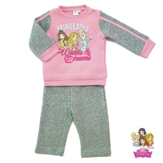 Princess Baby jogginganzug