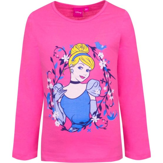 Princess longsleeve