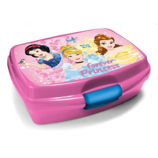 Princess Lunchbox