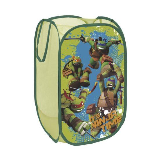 Turtles Pop-up-Korb