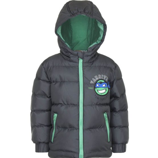 Turtles winter jacket