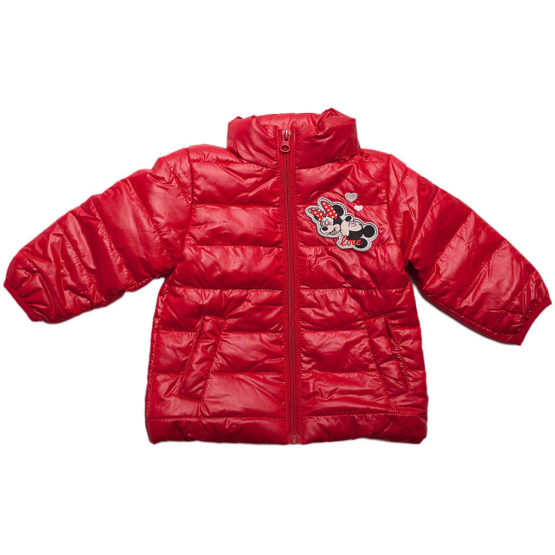 Babyjacke – Minnie Mouse