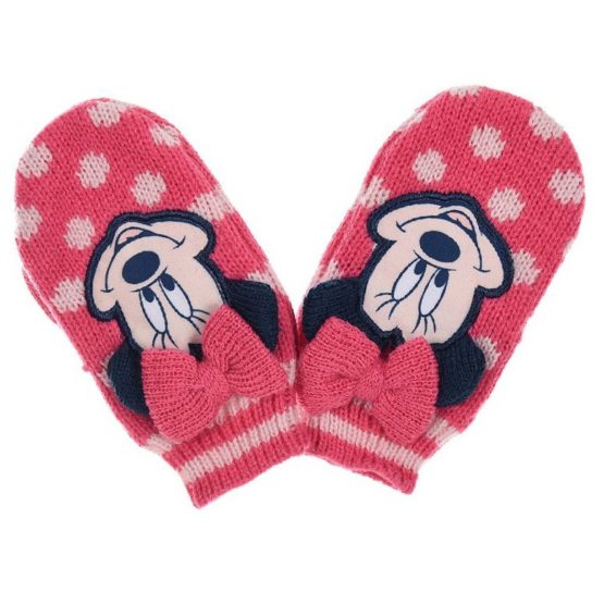Babyhandschuhe – Disney Minnie Mouse