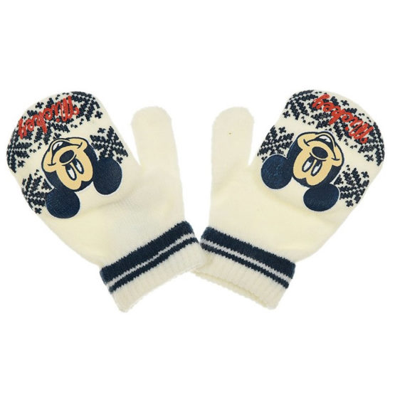 Baby Gloves – Disney Mickey Mouse