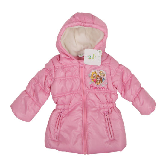 Baby Jacket – Princess