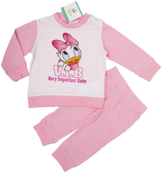 Disney baby pajamas – Daisy Duck