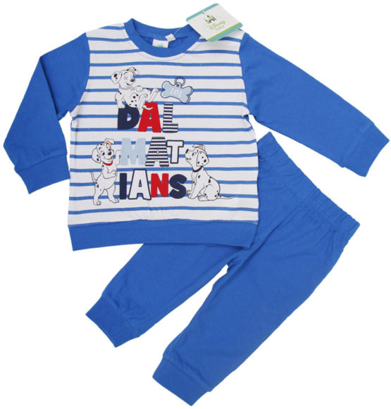 Disney baby pajamas for boys – 101 Dalmatians