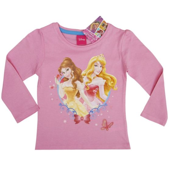 Disney blouse for girls – Princess