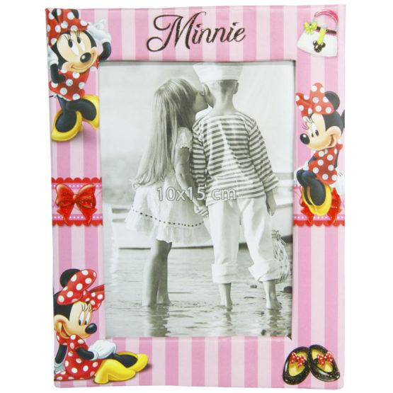 Disney photo frame Minnie Maus – 10cm x 15cm