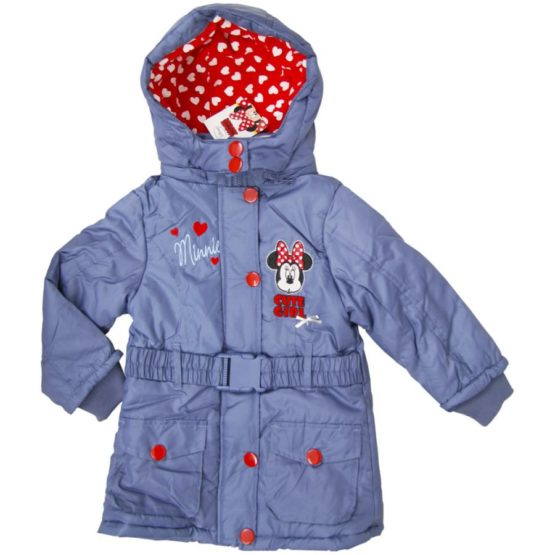 Disney jacket for girls – Minnie Mouse