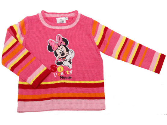 Disney Sweater – Minnie Mouse
