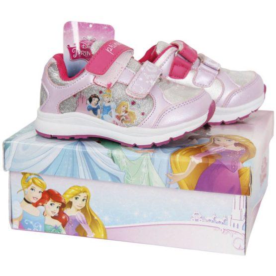 Disney sneakers for Girls – Princess