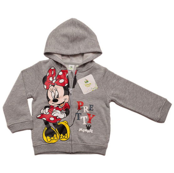 Disney sweatshirt for girls – Minnie Mouse