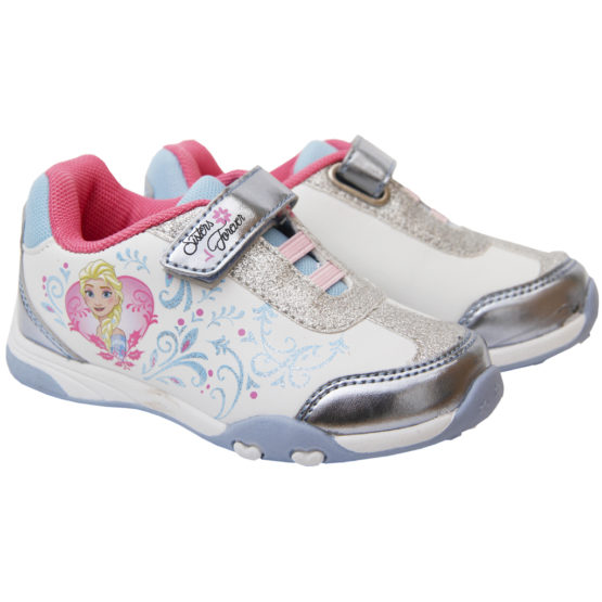 Disney sneakers for Girls – Frozen