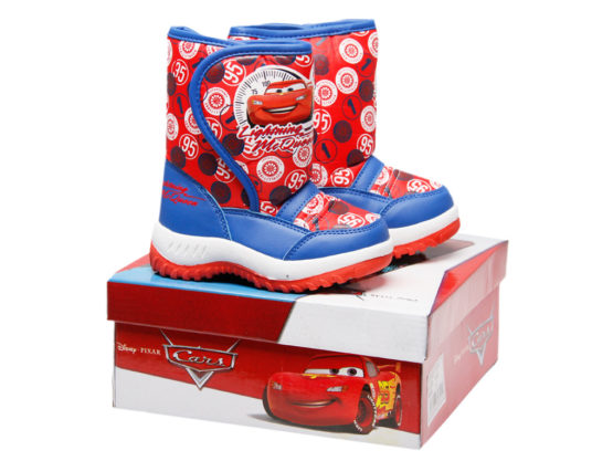 Disney Winter Boots for Boys – McQueen