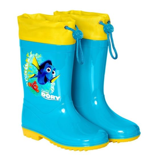 Rubber Boots – Finding Dory