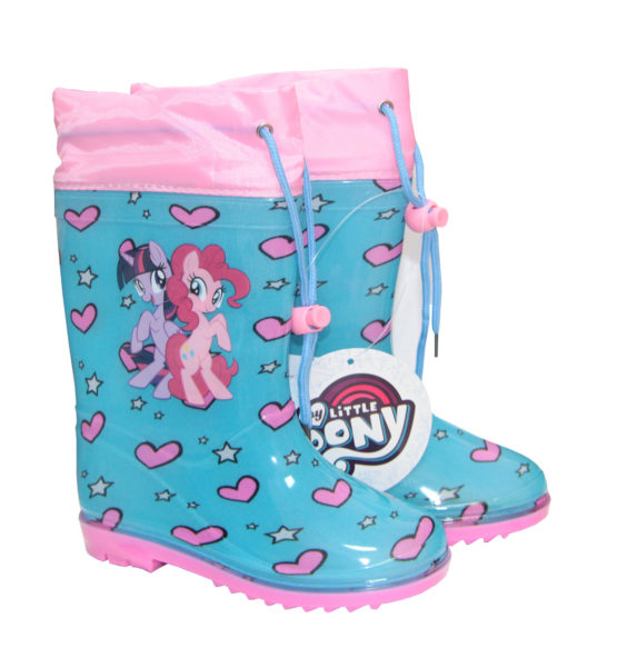 Rubber Boots for Girls – My Little Pony