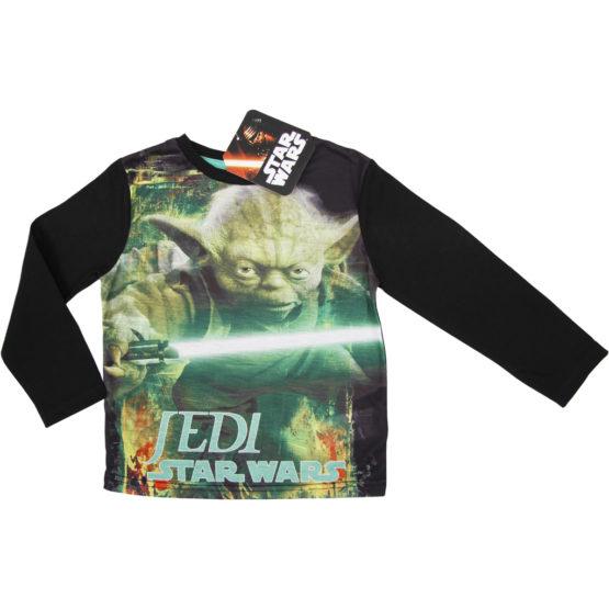 Long sleeve blouse for boys – Star Wars