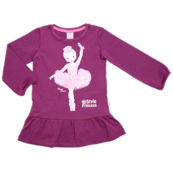 Girls tunic – Princess Mimi