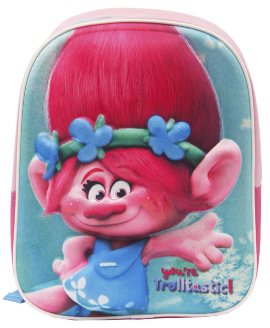 Backpack – Trolls – Blue