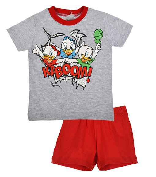 Sports Set for Boys – Donald Duck
