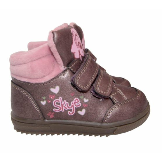 Winter boots for girls – Paw Patrol