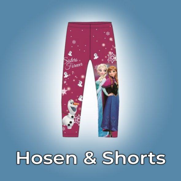 Mädchen Hosen und Shorts
